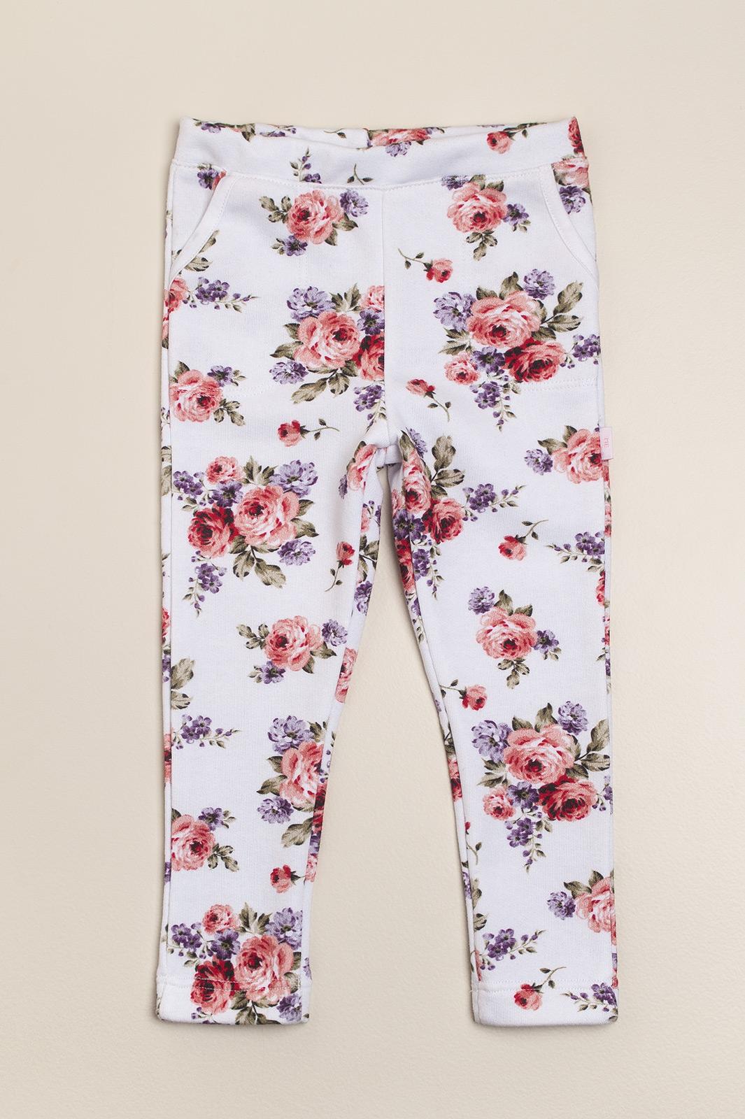 Pantalon rustico Julia