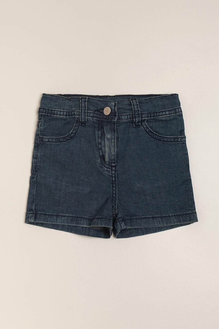 Short de jeans niñas