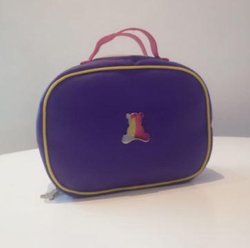 Neceser gr violeta