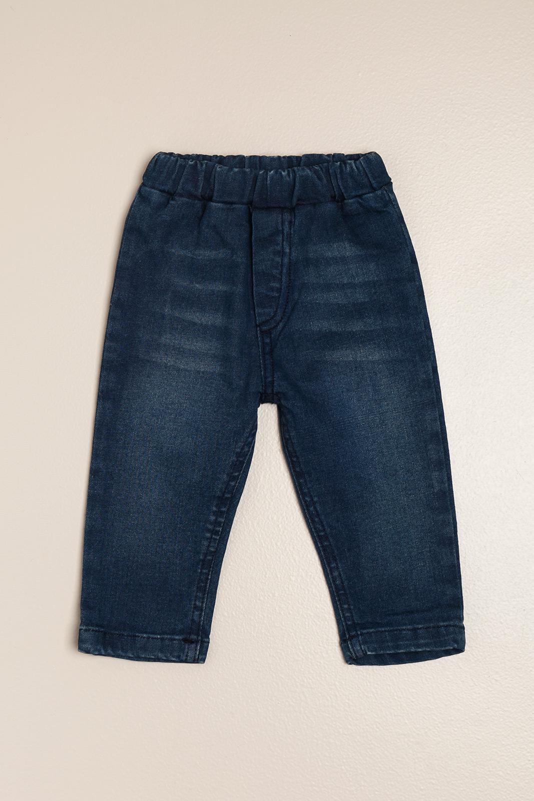 Pantalon jean para bebes