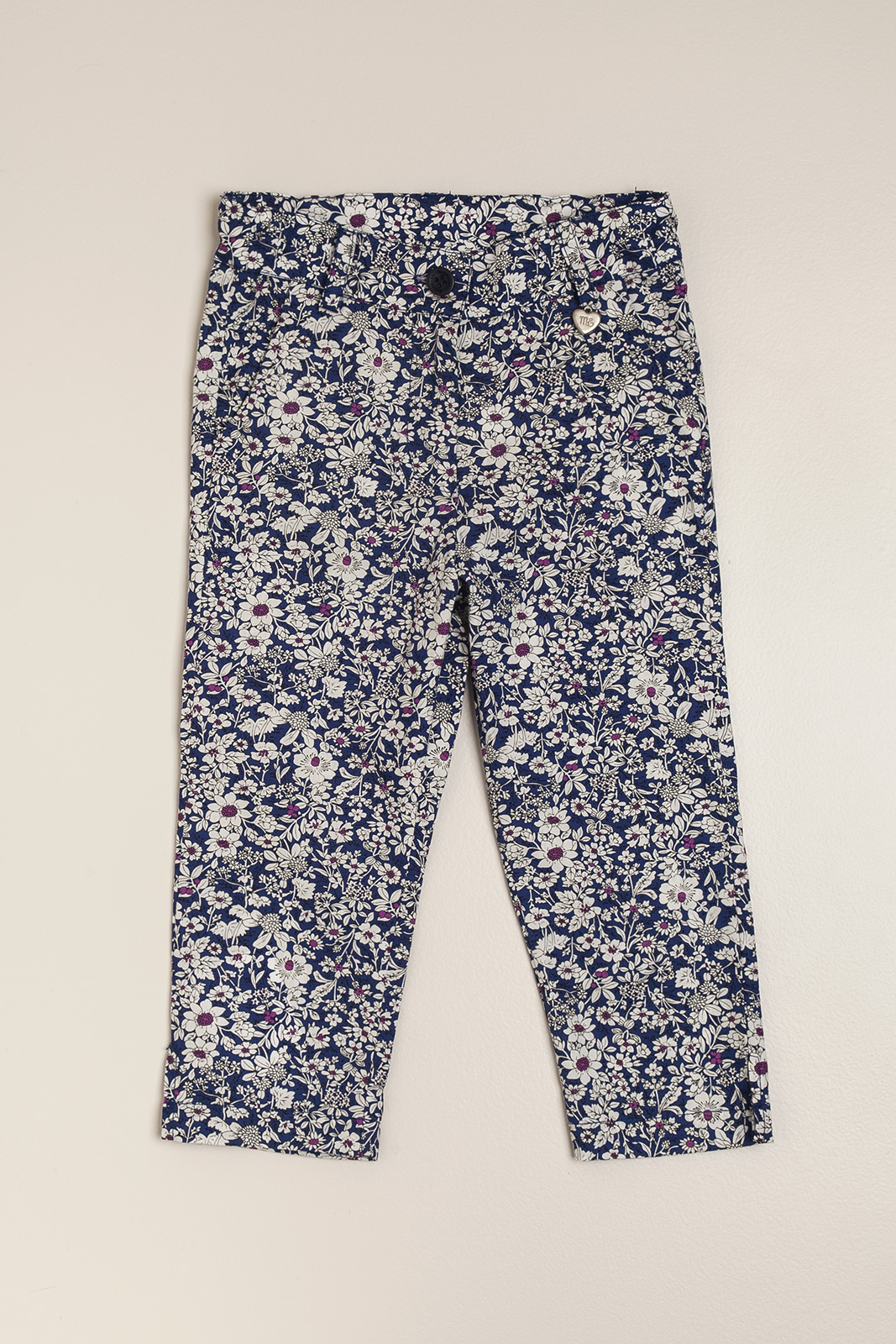 Pantalon liberty Chloe