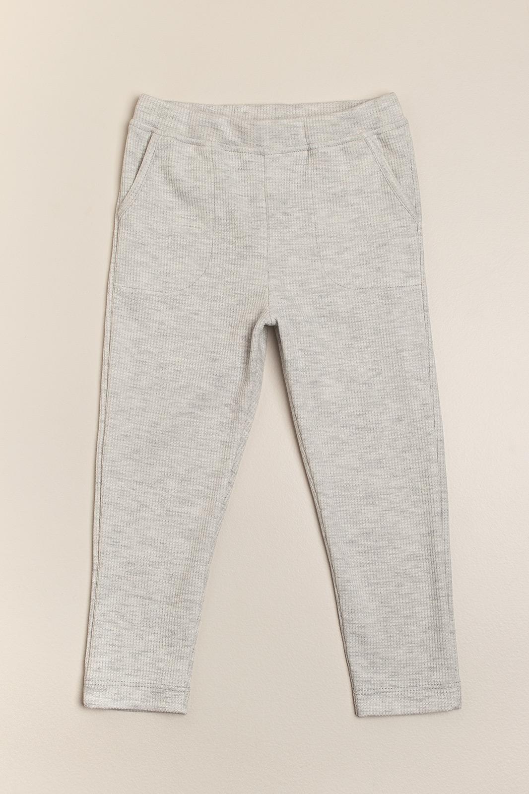Pantalon de rustico Wafle